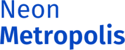 Neon Metropolis_400 x400